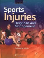 Sports Injuries: Diagnosis and Management-ExLibrary