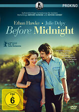 DVD * BEFORE MIDNIGHT # NEU OVP %