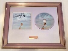PERSONALLY SIGNED/AUTOGRAPHED CODY SIMPSON -SURFERS PARADISE FRAMED PRESENTATION