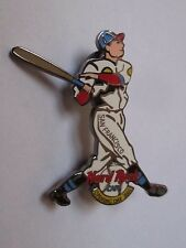 Pin's Hard Rock Cafe San Francisco - opening day 2001 (baseball double attache)