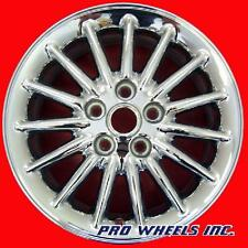 "CHRYSLER 300M CONCORDE LHS 16X7"" CHROME FACTORY ORIGINAL WHEEL RIM 2091-13120"