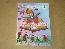 Poesie inedite per ragazzi narrativa teatro premio Arpalice cuman pertile 2012