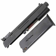 Tactical Solutions 1911 22LR Enhanced Conversion Kit STEEL w/ 10rd Magazine ½-28