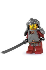 LEGO Minifigures / Minifiguras  8803 - SERIES 3 - Samurai Warrior (NEW)