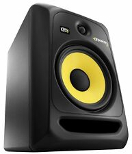 KRK RP8G3 Rokit 8 Active Generation-3 Powered Studio Monitor 2-Way 100W Amplifed