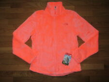 NORTH FACE WOMENS OSITO 2 NEON PEACH JACKET, NWT, XL