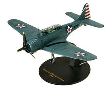 Douglas SBD-3 Dauntless - USA, 1:72 Scale Diecast Model (22)