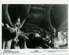 JOHN HURT TOM SKERRITT ALIEN  RIDLEY SCOTT 1979 VINTAGE PHOTO ORIGINAL #5
