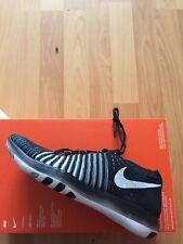 BNIB Womens Nike Free TRANSFORM Flyknit Running Trainers Uk Size 7.5 Black