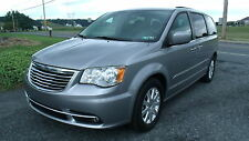 Chrysler : Town & Country TOURING ED