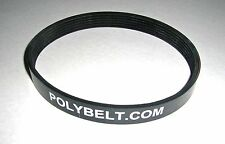 Air Compressor Belt C-BT 215 Poly-V Belt Sears Craftsman Porter Cable DeVilbiss