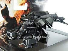 BATMAN THE BAT PLANE 1/50TH SCALE BLACK COLOUR SCHEME EXAMPLE BATMOBILE T312Z(=)