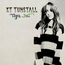 KT Tunstall - Tiger Suit (2010)  CD+DVD Limited Edition  NEW  SPEEDYPOST