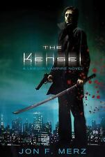 The Kensei: A Lawson Vampire Novel-ExLibrary