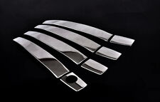 Stainless Steel Side Door Handle Cover Trim For Chevrolet Malibu 2013 2014 2015