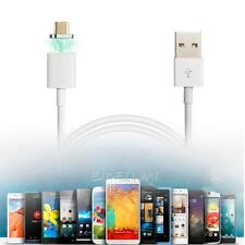 MOIZON 2.1A Micro USB Charging Cable Magnetic Adapter Charger For LG Android