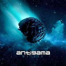 Antigama - Meteor [CD New]