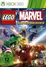 Xbox360 LEGO MARVEL super heroes allemand NEUF