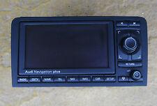 Audi A3 - 2004-sat Nav sistema de Navegación Plus - 8P0 035 192-Con Código