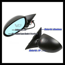 MANUAL FOLDING ELECTRIC MIRRORS M5 STYLE FOR 97-04 BMW E39 5 SERUES 520I 525I