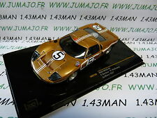 voiture 1/43 IXO 24 Heures MANS FORD MKIIB #5 1967 LMC139 Gardner/McCluskey