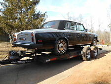 SILVER SHADOW PARTS CAR! ROLLS ROYCE BENTLEY 120+ SHADOWS PARTED OUT! STV VALVE