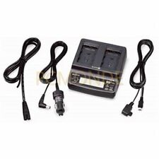 Sony ACSQ950D AC/DC AC Adapter/Quick Charger for MiniDV Camcorders (AC-SQ950D)