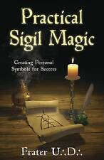 Practical Sigil Magic, U.D. Frater