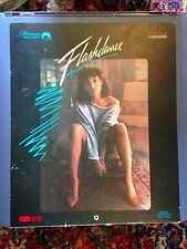 Flashdance - Selectavision Videodisc NOT A DVD- Buy 6 / Free shipping