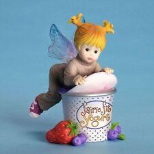My Little Kitchen Fairies Fairie Mixing Yogart NIB #4029709