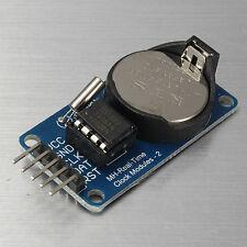 DS1302 Modulo Orologio Real-Time Clock modulo RTC per Arduino AVR ARM + Batteria