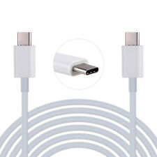 USB-C USB 3.1 Type C Male to Male Data Transfer Charge Cable For Macbook12 2m