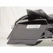Arlen Ness Saddlebag Extensions