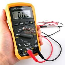 P4PM  MS8233D Digital Ammeter Voltage Resistance Multimeter Tester Handheld LCD