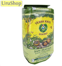 Y171 GUAYAKI ORGANIC YERBA MATE – SAN MATEO AIR DRIED