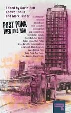Post-Punk Then and Now by Sue Clayton (Paperback)