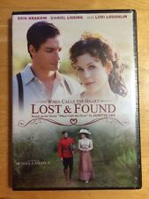 When Calls the Heart: Lost and Found DVD 2014 Movie 1 Erin Krakow