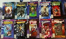 DC 2014 9 SEPTEMBER Complete Set New 52 FUTURE'S END #1 2-D 41 books IN STOCK