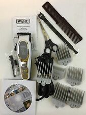 #52 WAHL Adjustable Taper Corded Clipper Kits Dog Pet/Animal Case Taper Scissors