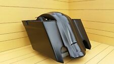 """HARLEY DAVIDSON 6""""SADDLEBAGS AND REPLACEMENT REAR FENDER TOURING 1995-2013"""