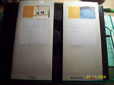 Pet Health Record Folder for DOGS   Lot of 20