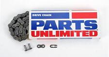 Parts Unlimited 530 Standard Chain - 110 Links Natural XF-T530-110 Chain