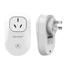ORVIBO WiWo-S20 Wi-Fi Smart Home Remote Control Switch Home Automation Socket