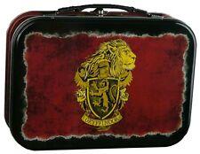 Harry Potter - Gryffindor Metal/Tin Lunchbox