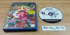 PS2 Son Of The Lion King PAL