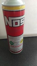 1x Nos Bottle label sticker decal, Funny, JDM VAG, drift, extinguisher, rally