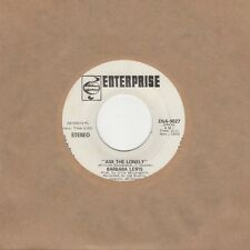 Barbara lewis - Ask The Lonely - Enterprise Demo - Northern Soul Crossover Motow