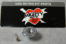 Mighty Mite Bass Guitar String Guide Tree Chrome for Fender Precision & Jazz P J