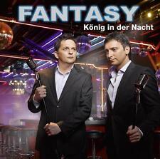Fantasy - König in der Nacht  -  CD NEUWARE
