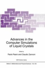 Advances in the Computer Simulations of Liquid Crystals (NATO SCIENCE -ExLibrary
